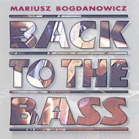 Mariusz Bogdanowicz dyskografia