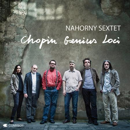 Chopin Genius Loci