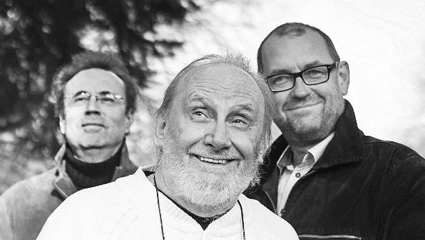 Włodzimierz Nahorny Trio