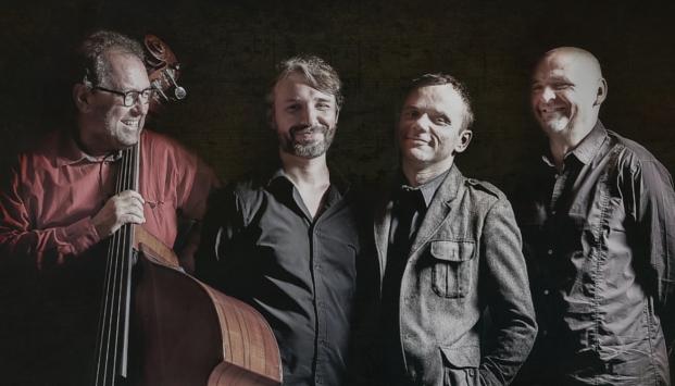 Mariusz Bogdanowicz Quartet